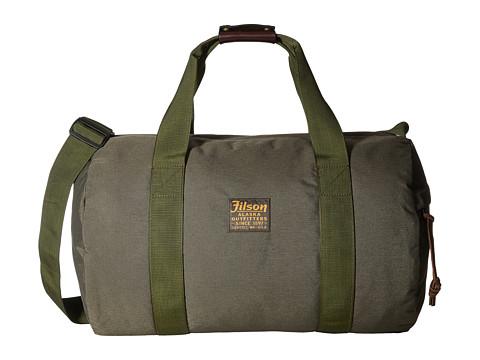 Filson Barrel Pack - Otter Green