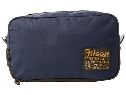 Filson Travel Pack - Navy