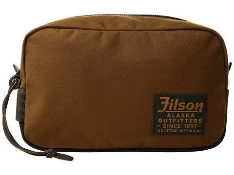Filson Travel Pack - Whiskey