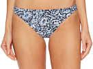 Polo Ralph Lauren Seaside Floral Taylor Hipster Bikini Bottom