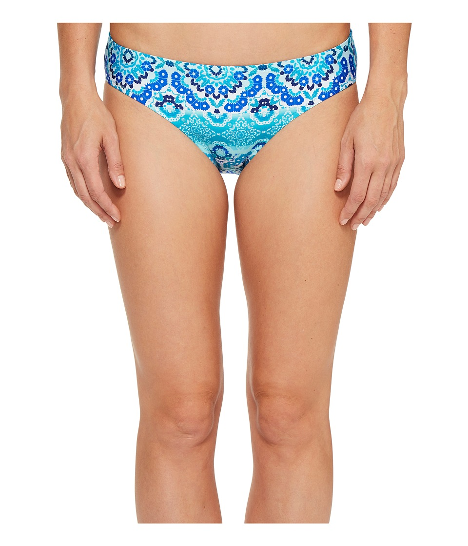 La Blanca - All in the Mix Reversible Hipster Bottom