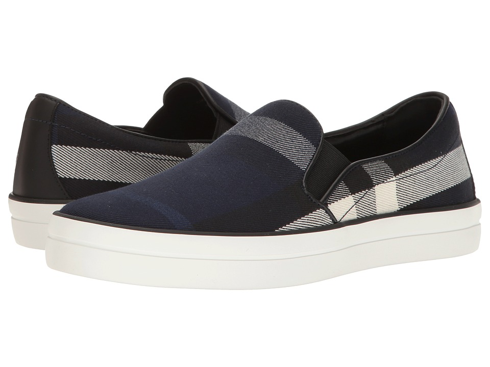 Burberry Gauden (Indigo Blue) Women