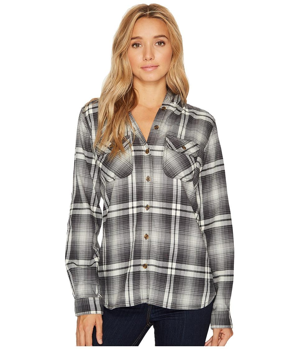 Carhartt Belton Shirt (Shadow) Women