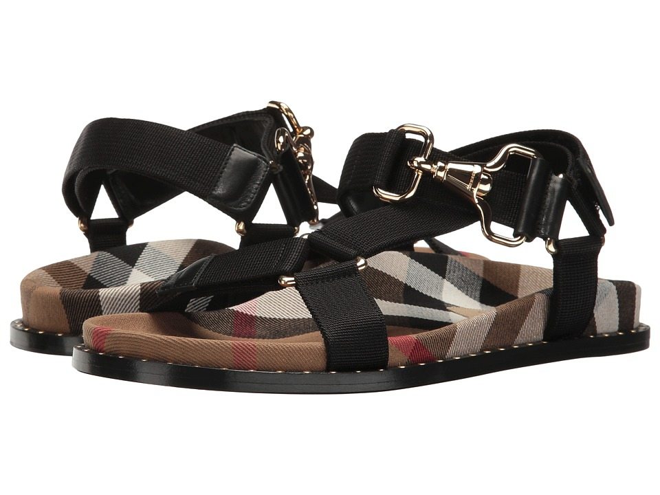 Burberry Ardall (HC/Black) Women