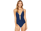 La Blanca Spruce it Up Twist Front Lingerie Mio