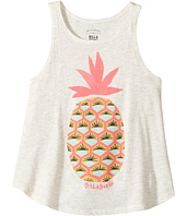 Billabong Kids - Fresh Pineapple Tank Top (Little Kids/Big Kids)