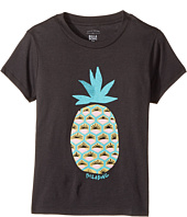 Billabong Kids - Fresh Pineapple Tee (Little Kids/Big Kids)