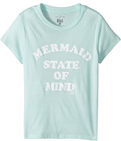 Billabong Kids - State of Mind Tee (Little Kids/Big Kids)