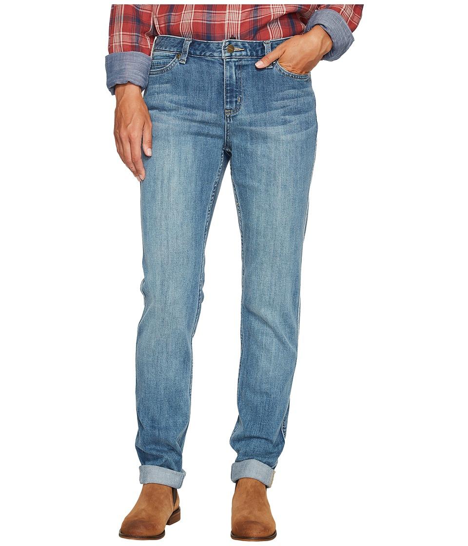 Carhartt Tomboy Fit Benson Jeans (Stonewash) Women