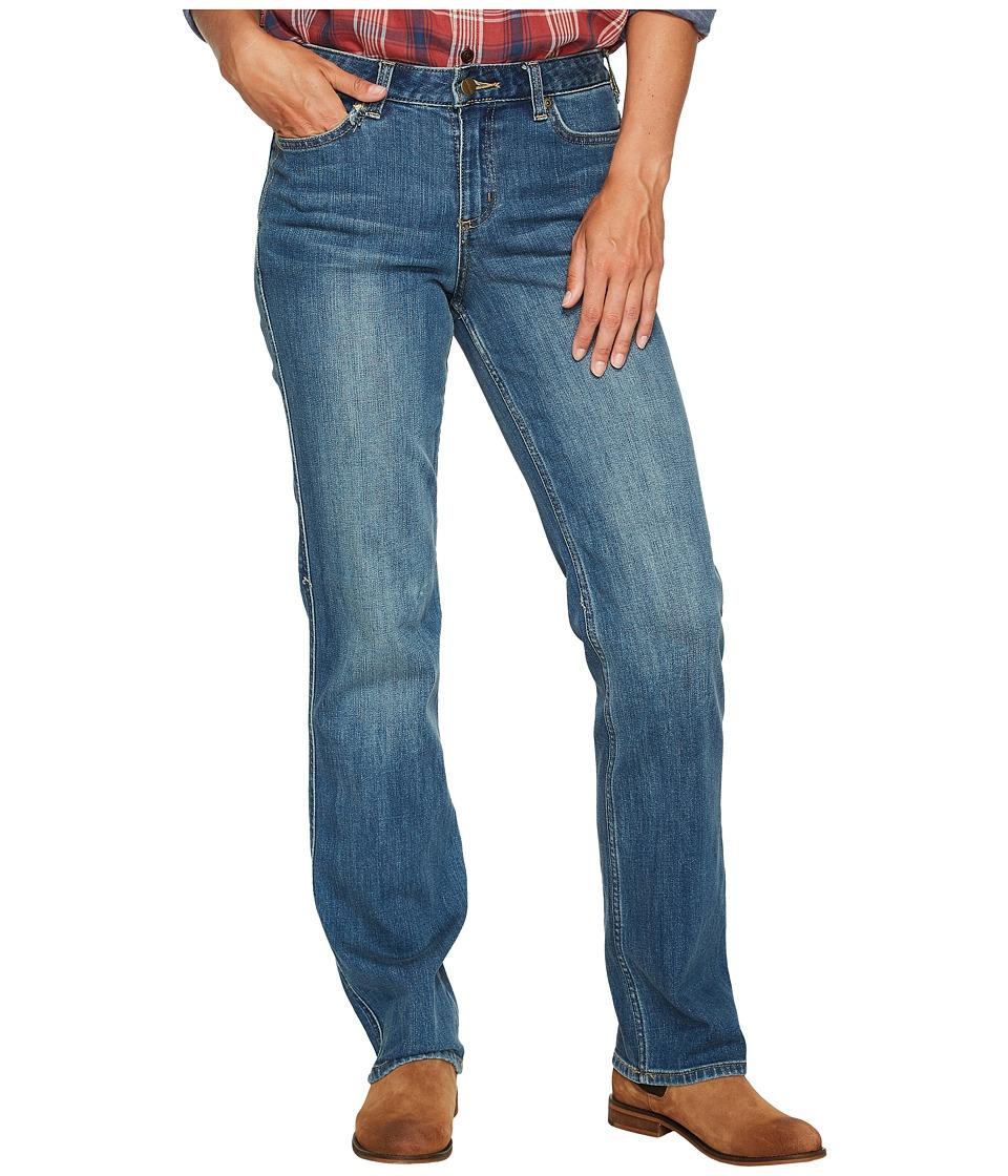 Carhartt Original Fit Blaine Jeans (Stonework) Women