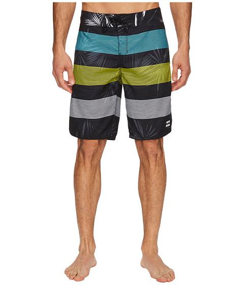 Billabong 73 OG Stripe Boardshorts