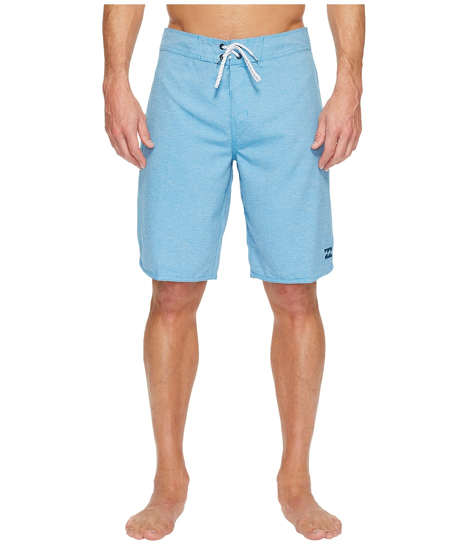 Billabong 73 Originals Boardshorts (Royal Blue) Men