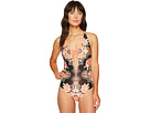 Southern Belle One-Piece