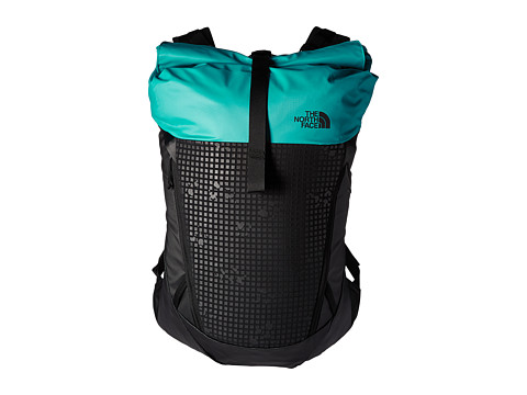 The North Face Gnomad - Bluebird/TNF Black