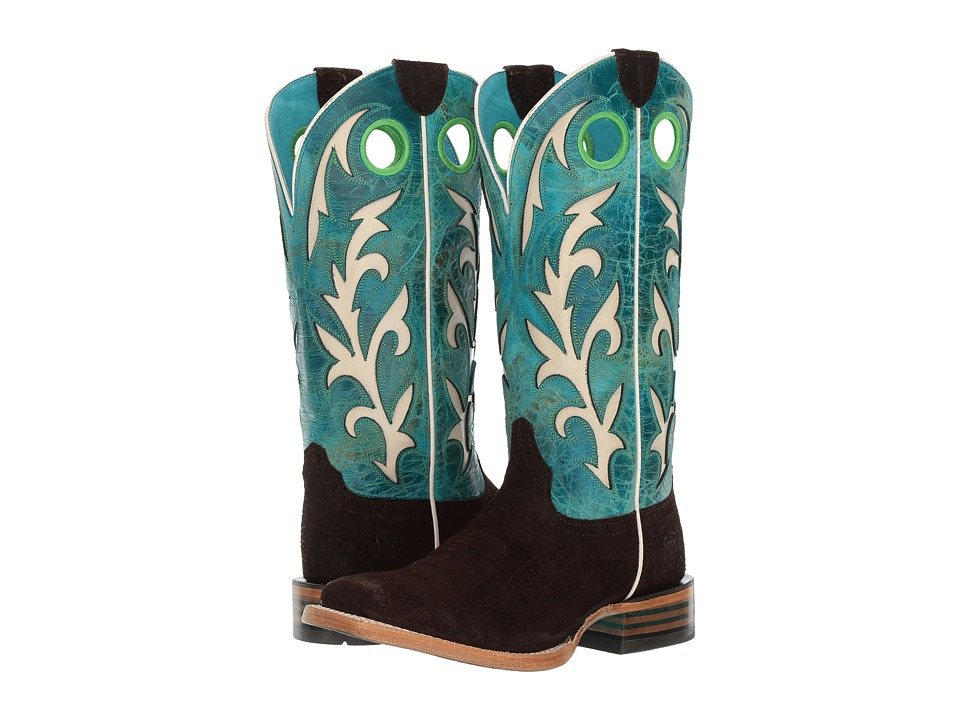 Ariat - Chute Out