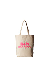 Dogeared - Life Is Magical Tote