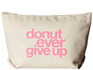 Dogeared - Donut Ever Give Up Tote