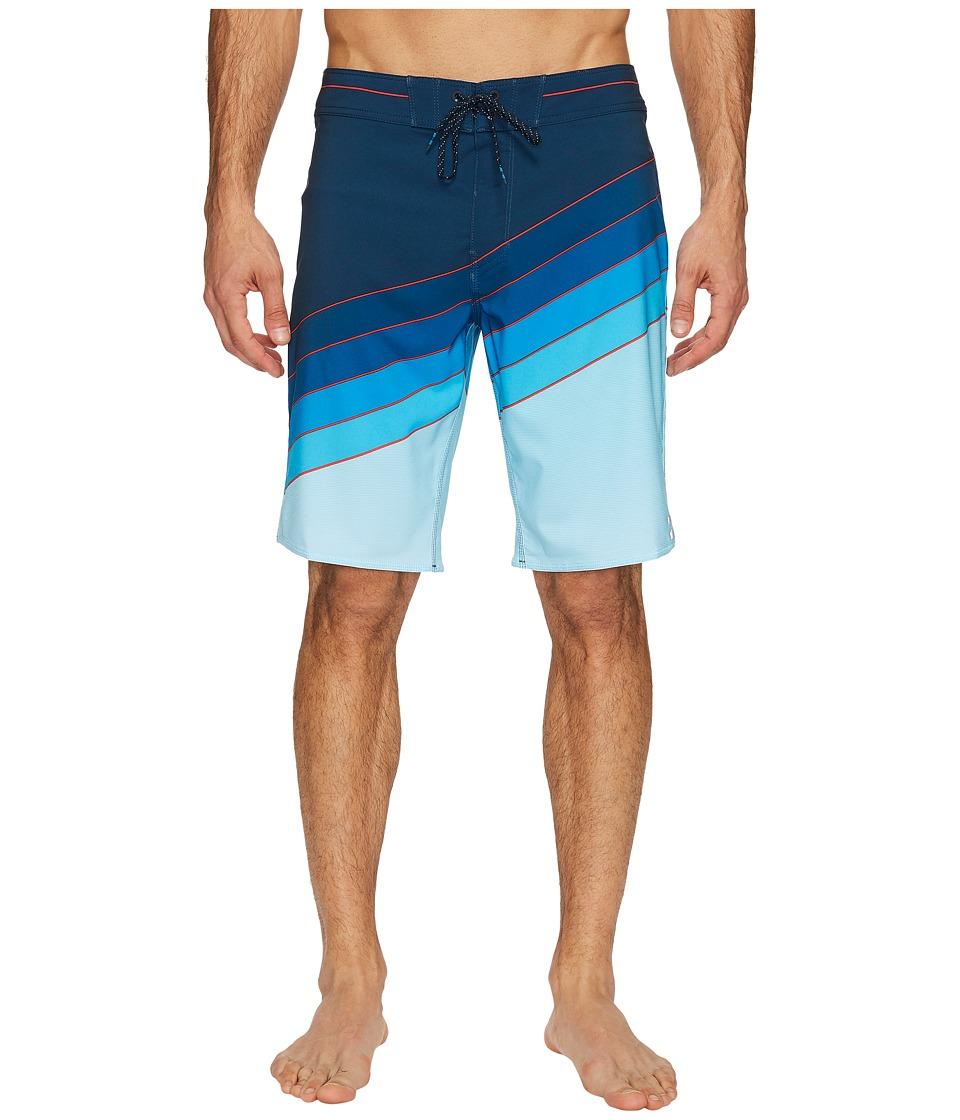 Billabong Northpoint X Boardshorts (Blue) Men