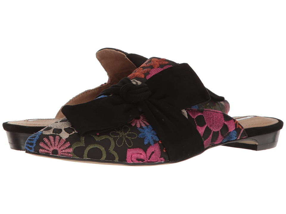 Tahari - Pandora (Multi Ramilette) Womens Slip on  Shoes