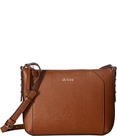 GUESS - Gia Crossbody Top Zip