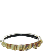 Alexis Bittar - Sculptural Bangle Bracelet