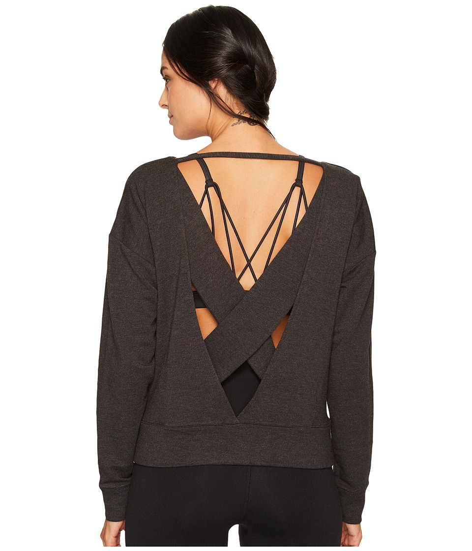 ALO - Uplift Long Sleeve Top