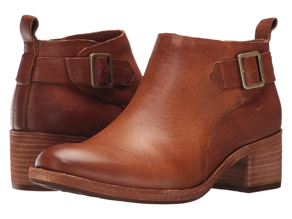 Kork-Ease Mesa (Brown Full Grain Leather) Women