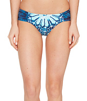 Lucky Brand - Batik Chic Reversible Side Sash Hipster Bottom