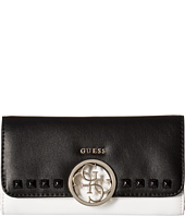 GUESS - Devyn SLG Slim Clutch