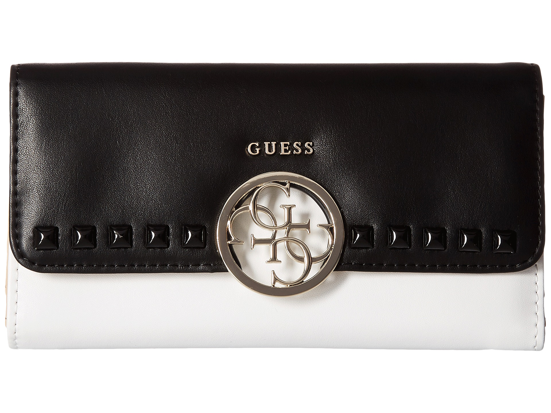 GUESS Devyn SLG Multi Clutch at 6pm.com