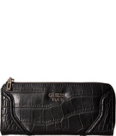 GUESS - Georgie SLG Slim Zip Wallet