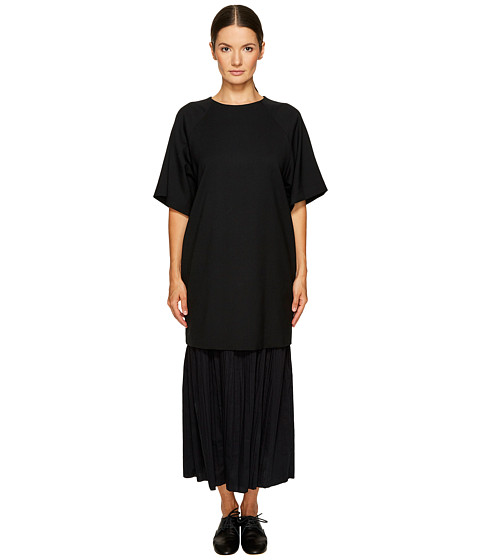 Y's by Yohji Yamamoto Bottom Pleats Dress