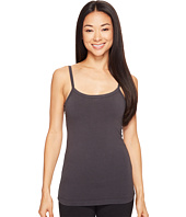 Hard Tail - Scoop Back Tank Top w/ Bra