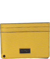 Salvatore Ferragamo - Revival 3.0 Credit Card Pouch