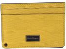 Salvatore Ferragamo Revival 3.0 Credit Card Pouch