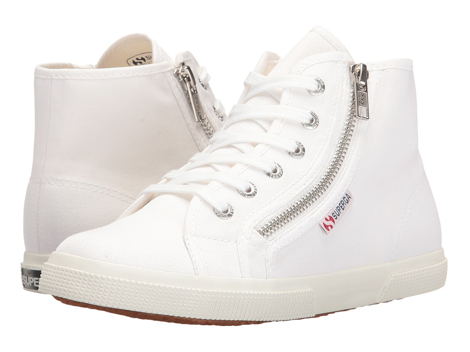 Superga 2224 Cotu (White) Women