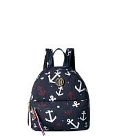 Tommy Hilfiger - Tommy Falling Anchor Backpack