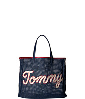 Tommy Hilfiger - Tommy Straw Tote