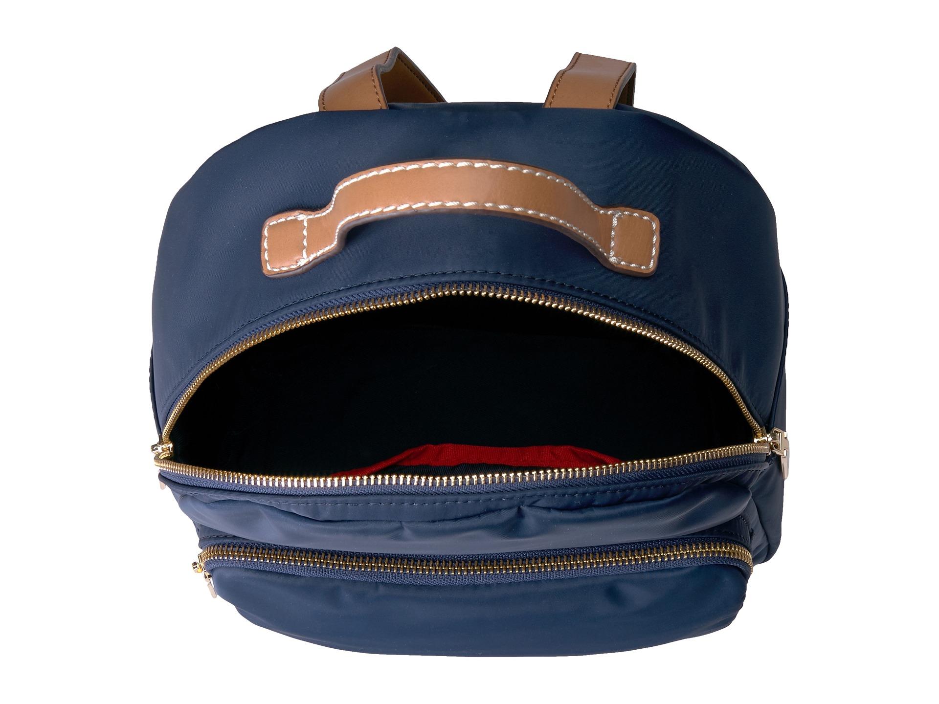 tommy hilfiger julia backpack at. Black Bedroom Furniture Sets. Home Design Ideas