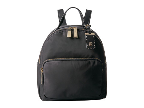 Tommy Hilfiger Julia Backpack - Black