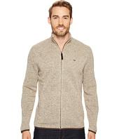 Dockers Men's - Full Zip Sweater Fleece