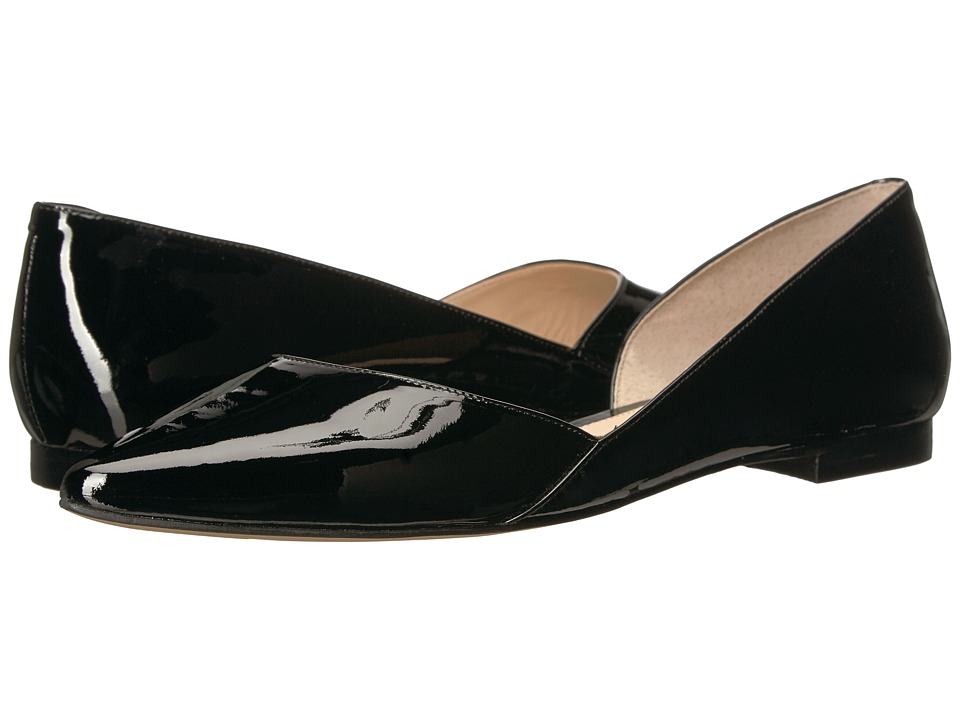 Marc Fisher LTD Sunny (Black Patent) Women