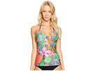 Tropic Escape Tankini