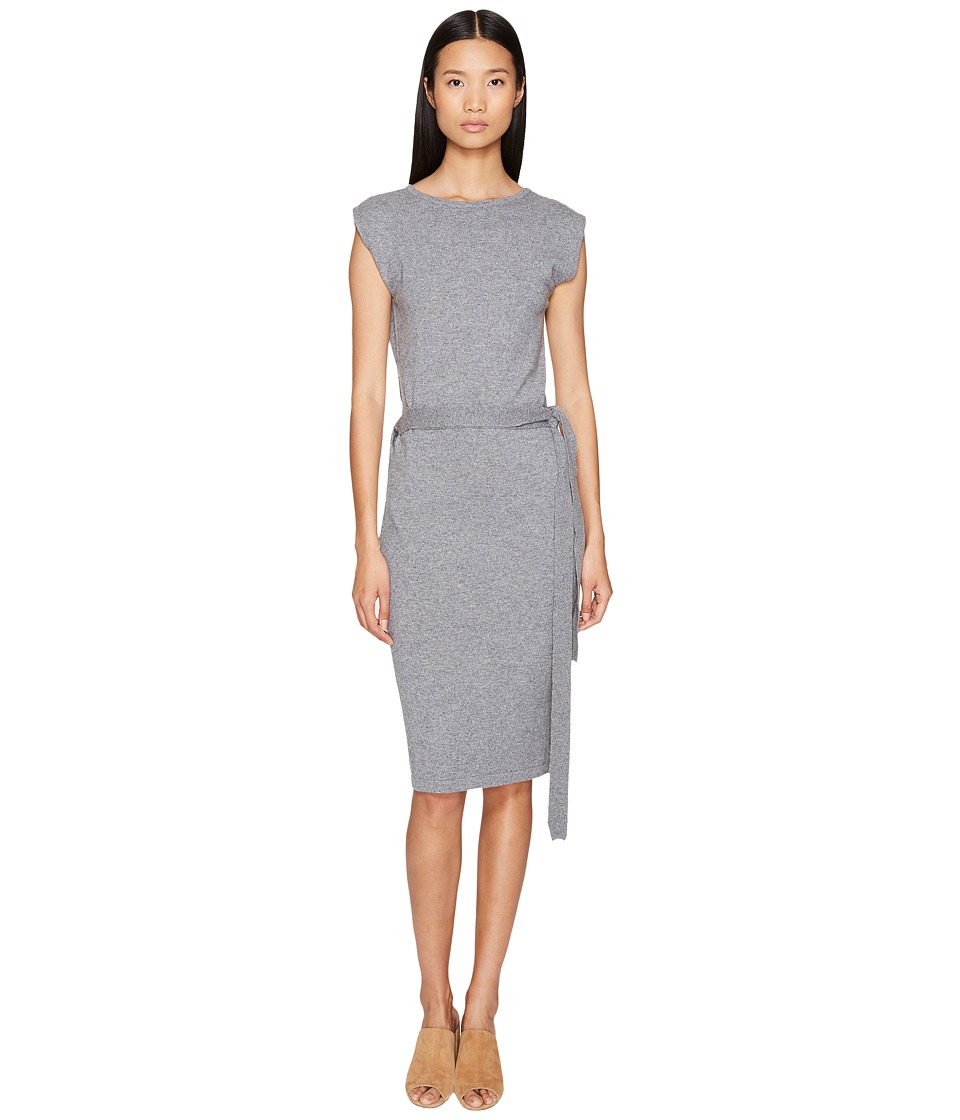 Cashmere In Love - Colette Wrapped Envelope Dress