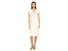 Cashmere In Love Camilla Ribbed Dress