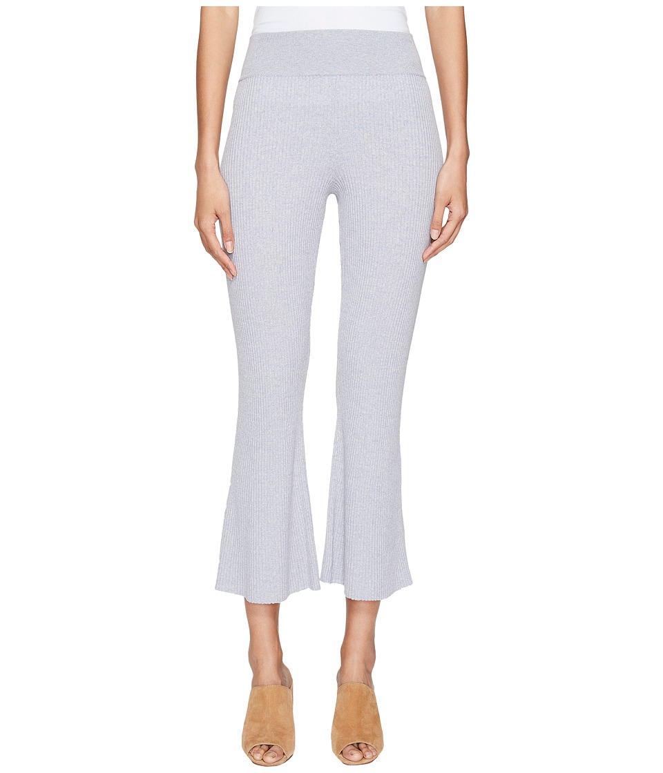 Cashmere In Love Cashmere In Love - Candiss Ribbed Knit Pants
