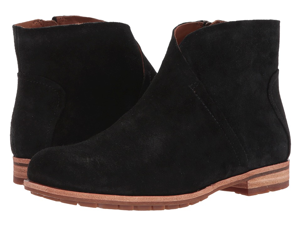 Kork-Ease Balsa (Black Suede) Women