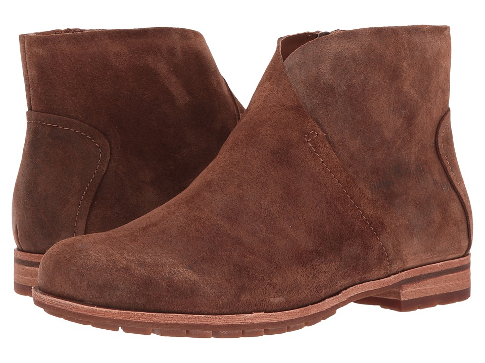 Kork-Ease Balsa (Brown Suede) Women