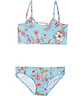 Billabong Kids - Blooming Beauty Athletic Set (Little Kids/Big Kids)