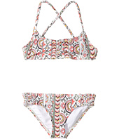 Billabong Kids - Gypsea Luv Crossback Set (Little Kids/Big Kids)